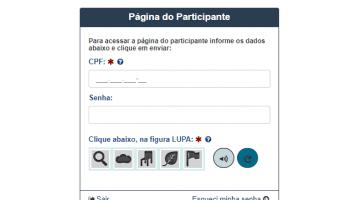 Como consultar e acessar seus dados na Página do Participante Encceja