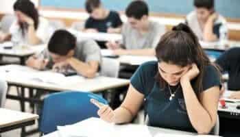 Divulgação dos Resultados do Encceja 2018 do Ensino Fundamental
