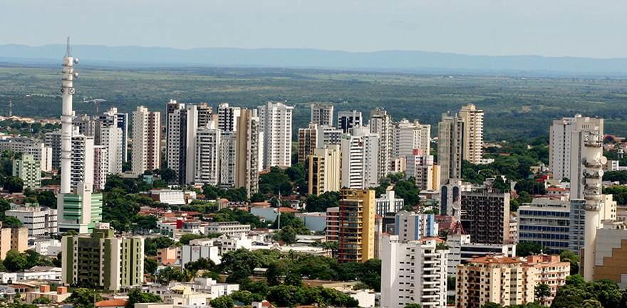 Encontre os locais de provas no Mato Grosso
