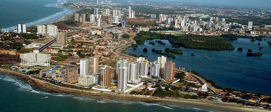 Encontre os locais de provas no Maranhão