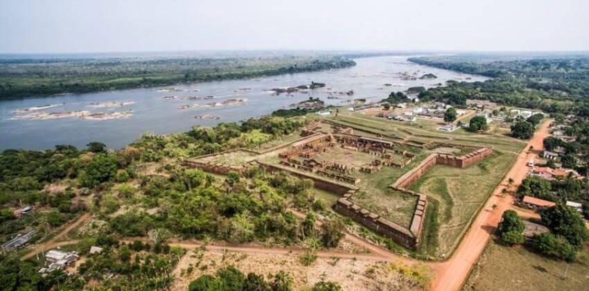 Encontre os locais de provas em Rondônia