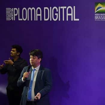Governo Federal lança novo programa que emite o Diploma Digital