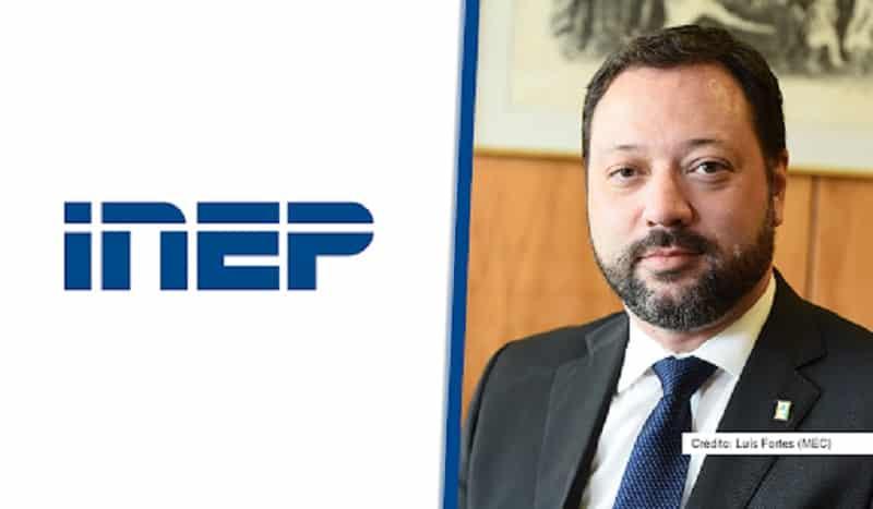 Presidente do Inep confirma aplicação do Encceja 2020 em dezembro